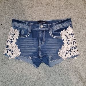 Imperial Star Shorts